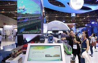 تكنولوجيا الـ5G والذكاء الاصطناعي يد الصين لإدارة معرض شانغهاي للاستيراد
