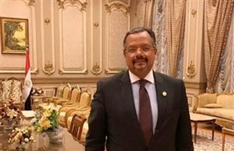 شريف فخري يعترض على  قانون حماية البيانات الشخصية.. ورئيس البرلمان يرد