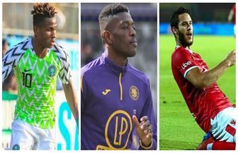 بالأسماء والأرقام.. قائمة أغلى اللاعبين في أمم إفريقيا تحت 23 عاما   صور