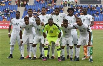 """قائمة """"أفيال كوت ديفوار"""" في كأس أمم إفريقيا تحت 23 سنة"""