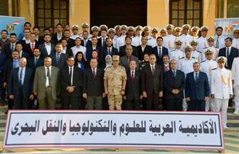 """المنطقة الشمالية العسكرية تنظم فاعليات ندوة توعية لطلبة الجامعات بعنوان """"جيش وشعب في حب الوطن"""""""