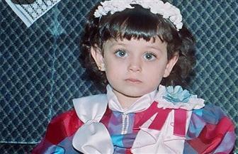 طفولة هبة مجدي تشعل السوشيال ميديا