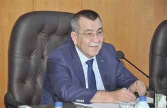 الأمين العام المساعد لجامعة الدول العربية: وعد بلفور يتكرر على يد ترامب| صور