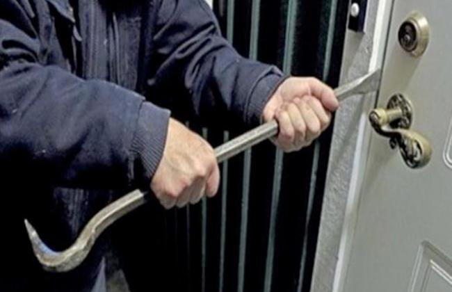 حبس  أشخاص كونوا عصابة لسرقة المساكن بالبساتين