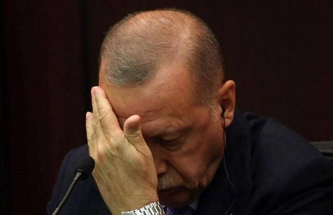 أحمد موسى يكشف تفاصيل مخطط أردوغان والهارب محمد علي ضد مصر  فيديو -