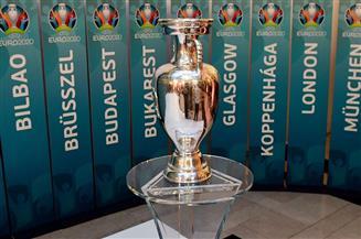 كل ما تود معرفته عن قرعة بطولة كأس الأمم الأوروبية 2020