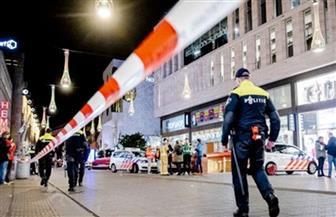 إصابة ثلاثة قاصرين بجروح في عملية طعن في لاهاي