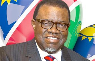 ناميبيا.. تقدم جينجوب في الانتخابات الرئاسية بعد فرز معظم الأصوات