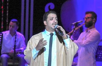 جامعة القاهرة تستضيف المنشد علي الهلباوي.. الإثنين