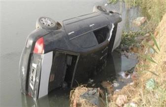 إصابة 3 أشخاص في حادث انقلاب سيارة بسوهاج