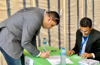 بدء التسجيل في الجمعية العمومية بالنادي المصري البورسعيدي | صور