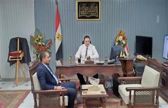نائب محافظ القاهرة يطالب بتكثيف الجهود لرفع مستوى منظومة النظافة