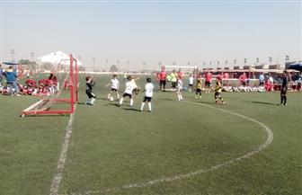 نتائج مباريات دوري البراعم لمنطقة الجيزة تحت 9 سنوات