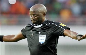"""""""الأهلي"""" يدرس تقديم شكوى رسمية ضد حكم مباراة النجم الساحلي للكاف"""