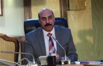 """محافظ أسوان يعلن عن إطلاق مبادرة """"احمي نفسك وأسرتك"""""""