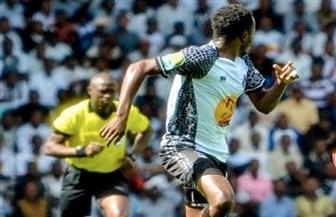 مجموعة الزمالك.. مازيمبي يفوز خارج أرضه على زيسكو ويعتلي صدارة الترتيب