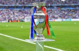كأس أوروبا 2020.. مجموعة نارية تضم البرتغال حاملة اللقب وفرنسا بطلة العالم وألمانيا