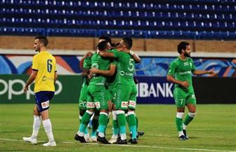 الاتحاد يهزم الإسماعيلي بثلاثية نظيفة في الدوري الممتاز