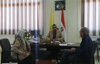 صحة شمال سيناء: انطلاق المبادرة الرئاسية لدعم صحة المرأة السبت المقبل | صور