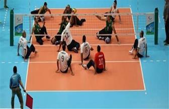 ختام اللقاء الرياضي لبارالمبياد الجامعات المصرية بالإسكندرية