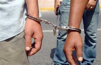 القبض على مسجل خطر أثناء قيادته سيارة مسروقة بالتجمع الخامس