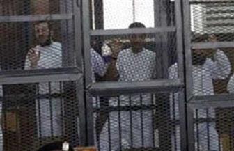 """اليوم.. إعادة محاكمة متهمين بـ""""أحداث عنف الظاهر"""""""