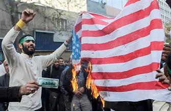 في ذكرى احتلال السفارة الأمريكية.. إيرانيون يرددون هتاف ضد أمريكا