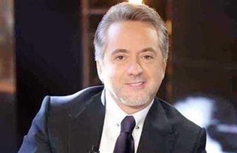 مروان خورى يوجه رسالة للجيش الأبيض