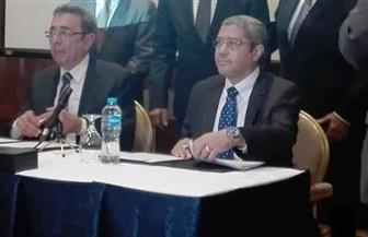 العربي: نسعى لإنشاء مولات تجارية بالدول العربية للتعريف بمستوى صناعة الملابس في مصر