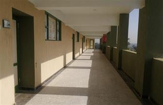 محافظ أسيوط: إنشاء مدرسة جديدة للتعليم الأساسي بعزبة علي أبوزيد بنجع سبع | صور