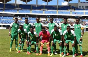 منتخب زامبيا يصل على دفعتين للمشاركة في بطولة أمم إفريقيا تحت 23 سنة