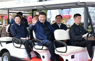 الصين تفتح أسواقها للعالم وتخطط لزيادة حجم الواردات إلى 30 تريليون دولار وإنشاء 6 مناطق تجارة حرة | صور