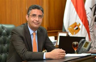 """رئيس مجلس إدارة """"عطاء"""" يشكر الأهرام.. ويؤكد: الصندوق يسعى لدمج ذوي الإعاقة في المجتمع"""