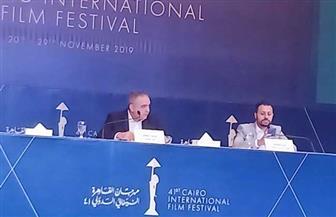 محمد حفظي: فخور بإهداء الدورة الحالية لمهرجان القاهرة السينمائي ليوسف شريف رزق الله