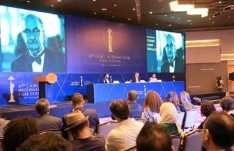 هشام سليمان: فخورون بشراكتنا مع القاهرة السينمائي للعام الثالث على التوالي.. وتغيير في تغطيتنا هذا العام