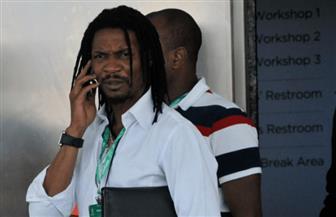فرانك إيفينا الورقة الرابحة لسونج في منتخب الكاميرون ببطولة إفريقيا تحت 23 سنة