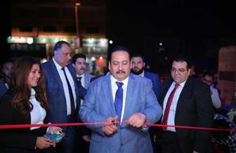 """""""المنصور للتطوير العقاري"""" تفتتح فرعا جديدا في """"المقطم"""" بمساحة 1500 متر مربع"""