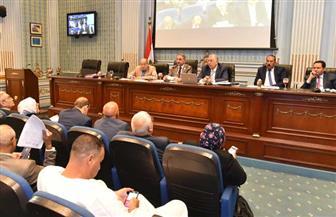 «زراعة البرلمان» توافق على إنشاء جهاز حماية وتنمية البحيرات والثروة السمكية