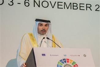 سفير البحرين: تحسنً مستوى المعيشة في المملكة بنسبة 47 % في 10 سنوات | صور