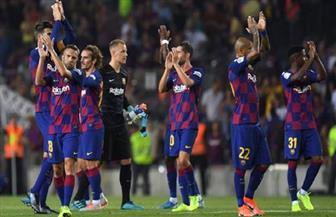 برشلونة يسعى لمصالحة جماهيره ودورتموند للثأر من إنتر في دوري أبطال أوروبا
