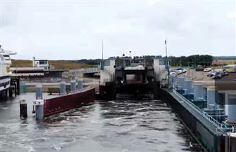 جزيرة تيسل الهولندية النادرة صاحبة المليون سائح | فيديو