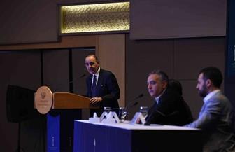 ننشر كلمة السفير المكسيكي بالمؤتمر الصحفي لمهرجان القاهرة السينمائي