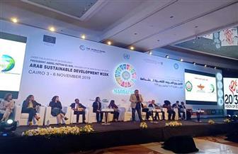أيمن عقيل: إطلاق أول مبادرة شبابية من 4 دول لبناء السلام والأمن بجنوب البحر الأبيض المتوسط