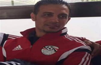 نادي الإعلاميين يتعاقد مع أحمد صالح خلفا لجميل حلمي