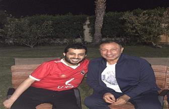 رسالة تركي آل الشيخ لنادي الزمالك بعد الصلح مع الأهلي
