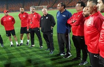 """نائب اتحاد الكرة للاعبي """"الأوليمبي"""": مصر كلها خلفكم في بطولة إفريقيا.. وننتظر نجوما بحجم محمد صلاح"""