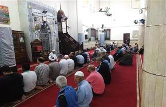 أوقاف شمال سيناء تحيي ذكرى المولد النبوي |صور