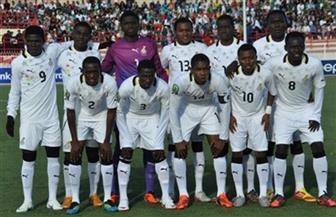ضم مهاجم أينتراخت الألماني لصفوف منتخب غانا الأوليمبي