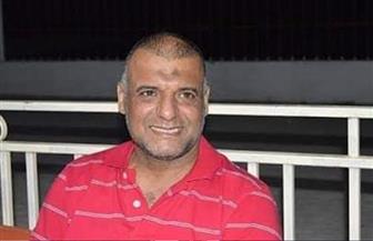 حمادة مرزوق مديرا فنيا لمياه البحيرة