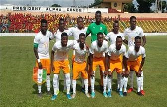 حكام مباراتي اليوم ببطولة كأس الأمم الإفريقية تحت 23 عاما